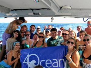 4Ocean Sponsoring Our Cleanups Helping Make The Ocean A Better Place!