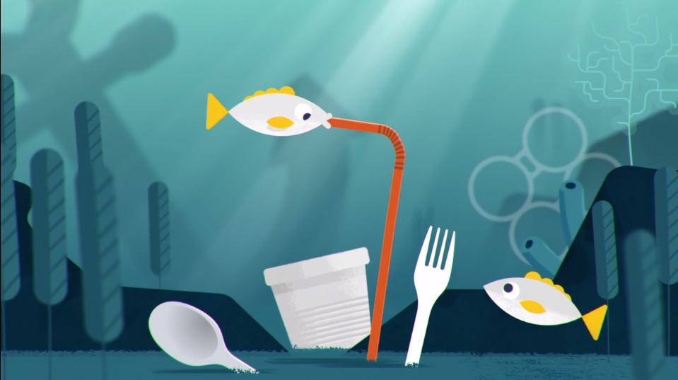 Image of Plastics Economy video