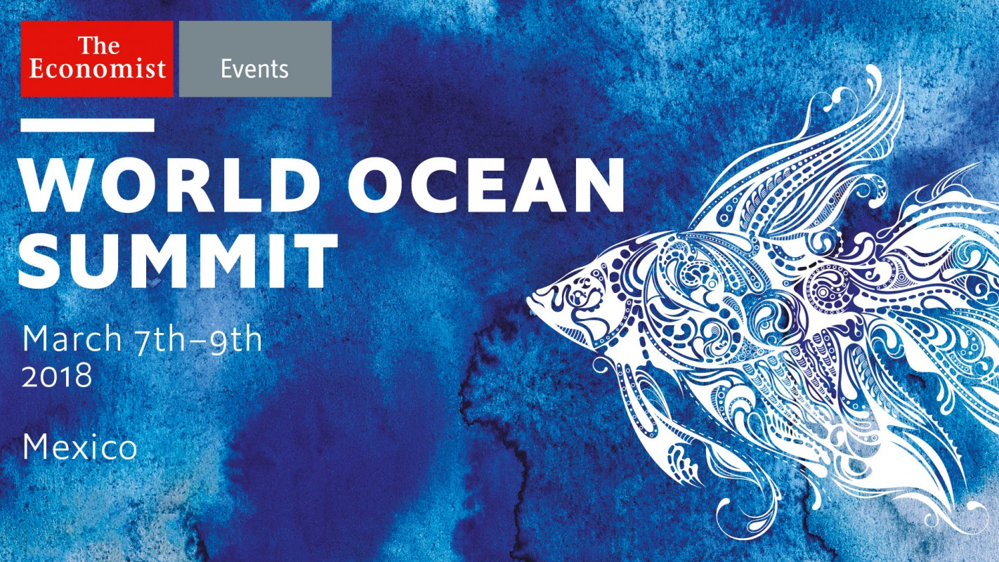Image of World Ocean Summit 2018