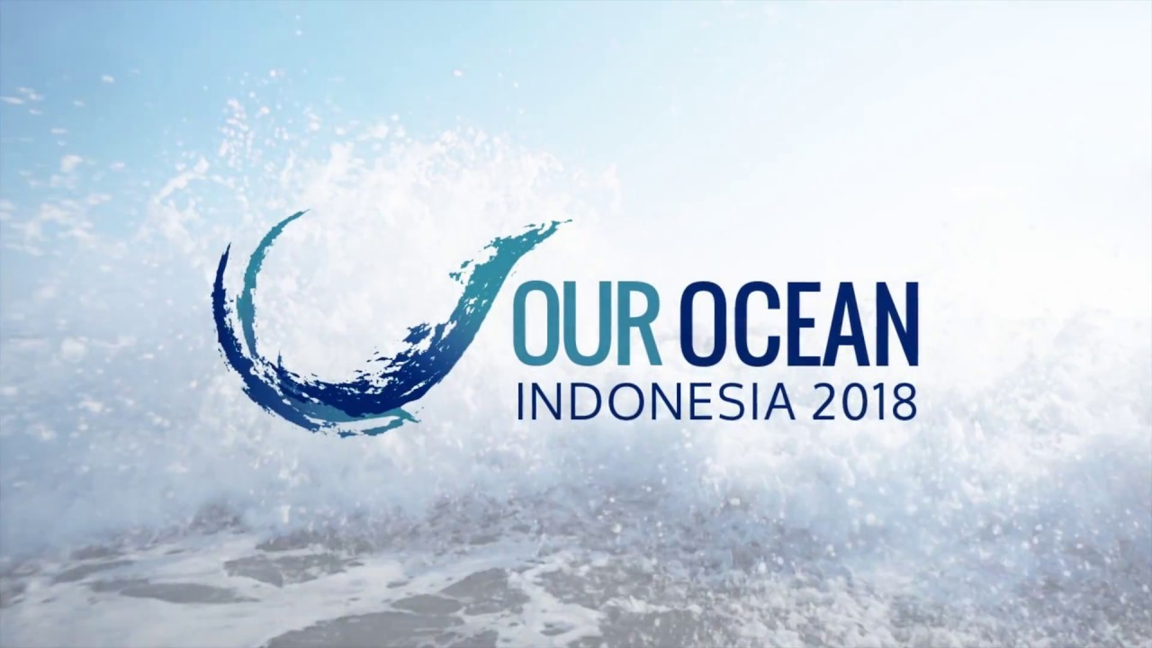 image of Our Ocean Indonesia Banner