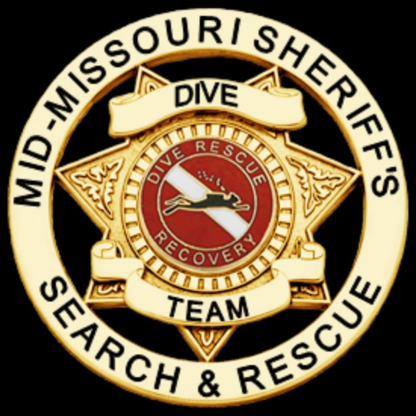 Put on by the Mid-Missouri Sheriff's Dive Team & Scuba Adventure in Jefferson City