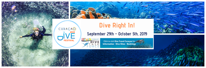 2019 Annual Curacao International Dive Festival