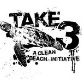 Profile picture for user Take 3 A Clean Beach Initiative