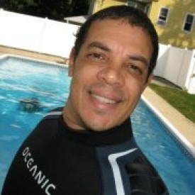 Profile picture for user Pro Dive Instructor