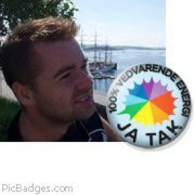 Profile picture for user Teit Jensen