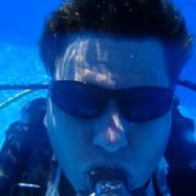 Profile picture for user Brisbane dive academy
