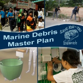 Profile picture for user Koh Tao Debris Management Plan