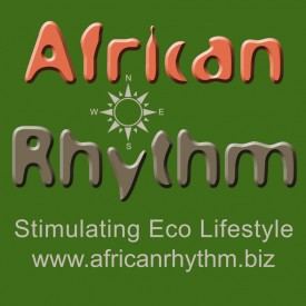 Profile picture for user AfricanRhythm
