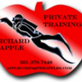 Profile picture for user Richard Apple