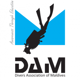 Profile picture for user Divers' Association of Maldives