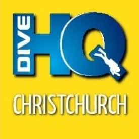 Profile picture for user DiveHQChristchurch