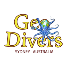 Profile picture for user Geo Divers Sydney