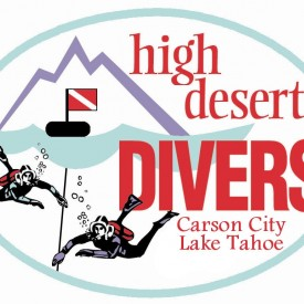 Profile picture for user highdesertdivers