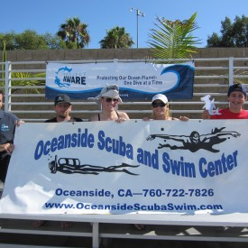 Profile picture for user Oceanside Scuba and Swim Center