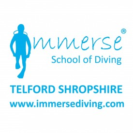 Profile picture for user Immerse School of Diving
