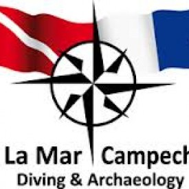 Profile picture for user La Mar Campeche - Diving and Archaeology