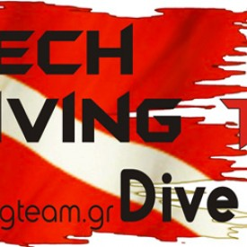 Profile picture for user Tech Diving Team