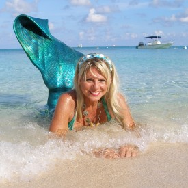 Profile picture for user The Cayman Mermaid