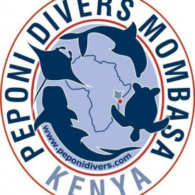 Profile picture for user Peponi Divers Mombasa