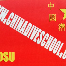 Profile picture for user China Dive Hostel