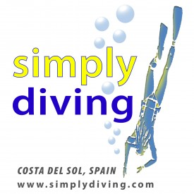 Profile picture for user Simply Diving