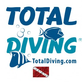 Profile picture for user TotalDiving