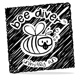 Profile picture for user Bee Diver