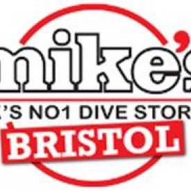 Profile picture for user Mikes Dive Store