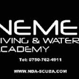 Profile picture for user nemesdiveacademy