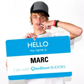 Profile picture for user Marc