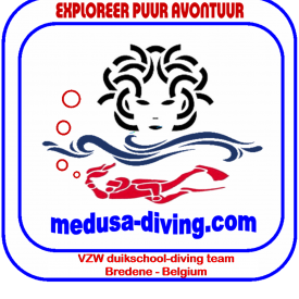 Profile picture for user medusadiving