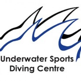 Profile picture for user Underwater Sports Diving Centre