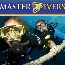 Profile picture for user Master Divers