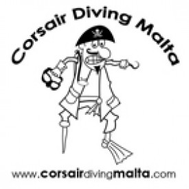 Profile picture for user Corsair Diving