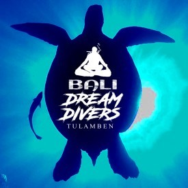 Profile picture for user Bali Dream Divers
