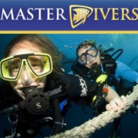 Profile picture for user Master Divers Koh Tao
