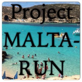 Profile picture for user Project-Malta-Run