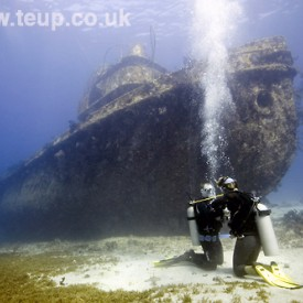 Profile picture for user Dive Bequia