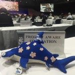 Image of Finn at CITES CoP17