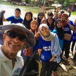 Polytechnic Sandakan Beach Clean Up