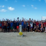 Quarterly Clean-Up Dive at Front Porch, Bonaire