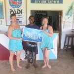 Big Blu Mafia Island Dive Centre Marine Debris Clean-up