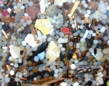 Microplastics Discovered in the Deep, Open Ocean