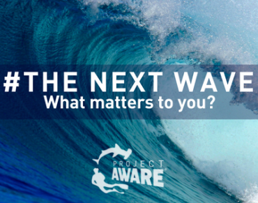 #TheNextWave. Vote now to tell us what matters to you!