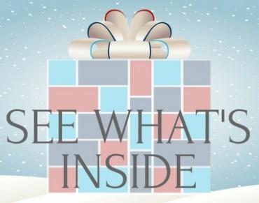 End of Year Wrap-up: What's Inside the Gift Box?