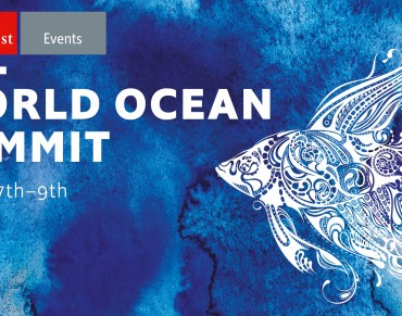 The Economist World Ocean Summit 2018