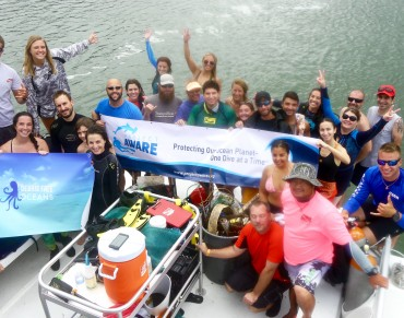 Adopt a Dive Site™: 2 Years On