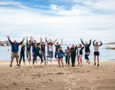 Project AWARE Specialty Course Revised to Inspire Divers to Act for Ocean Health
