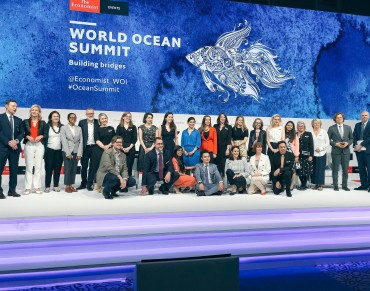 """Urban Ocean"" Initiative to Fight Ocean Plastic"